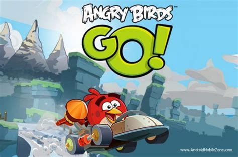 angry birds go mod apk angry birds go mod apk 1 8 7 unlimited coins android amzmodapk
