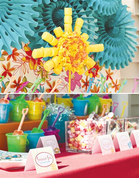 fun summer party ideas adults kids welcome summer party hostess with the