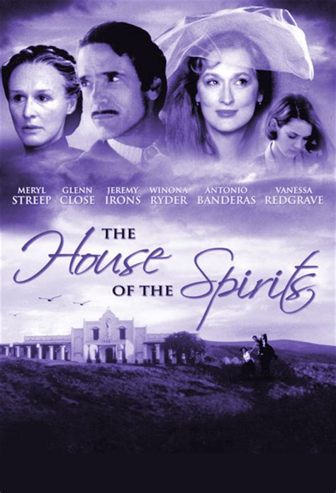 the house of the spirits movie the house of the spirits movie review 1994 roger ebert