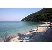 Kamari Pelion Greece