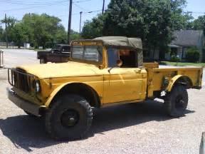 kaiser jeep m715 motoburg