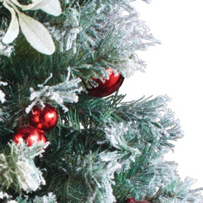 how to place and set up artificial trees at the