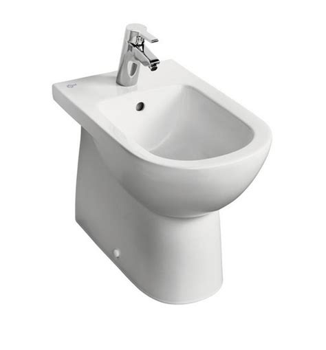 bidet ideal standard ideal standard tempo bidet nationwide bathrooms
