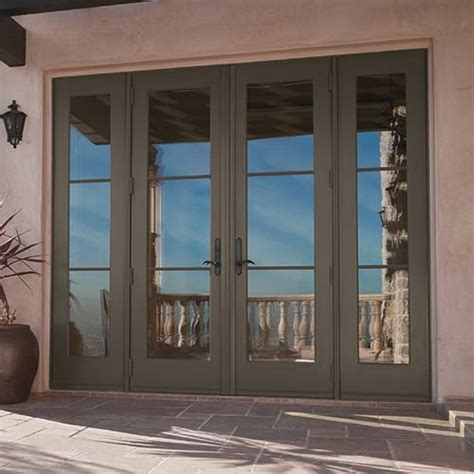 Patio Doors Ta Selecting Your Exterior Doors At The Home Depot