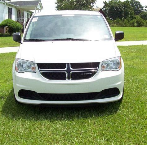 2011 Dodge Grand Caravan Passenger by Find Used 2011 Dodge Grand Caravan Passenger 11 500