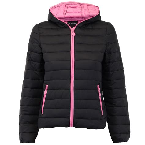 quilted padded jacket padded jacket womens coat quilted hooded
