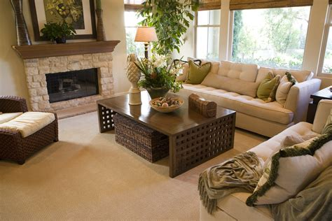 carpet colors for living room living room spacious living room with a fireplace