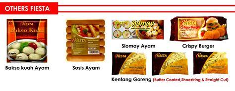 xaviera store price list produk fiesta