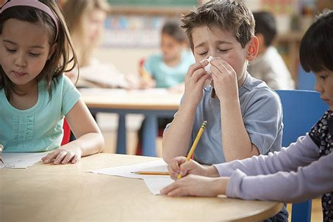 Teachers Issue Detox In Class Site Edu by Crumbling Schools Add Health Problems To Classroom Stress
