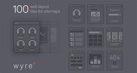 free layout design ai 50 free wireframe templates for mobile web and ux design