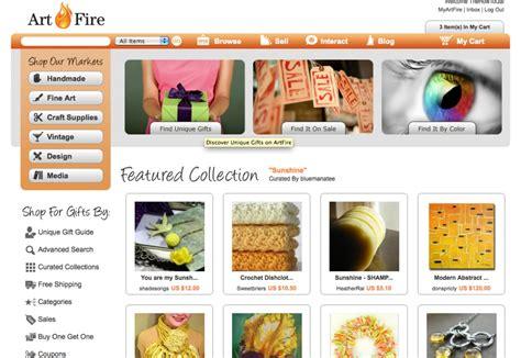 Handmade Selling Website - handmade selling website 28 images best marketplaces