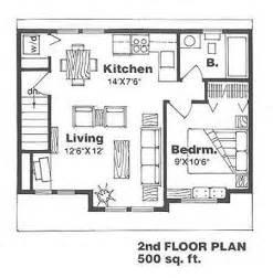 Apartment Floor Plans 1000 Square Feet amazing 1000 square foot prefab house #5: 400-square-feet-studio