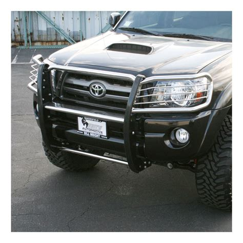 Brush Guard For Toyota Tacoma 2015 Toyota Tacoma Grille Guards Aries Automotive