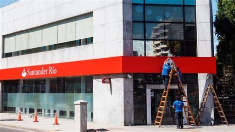 banco santander argentina santander r 237 o formaliz 243 compra de minorista de citi