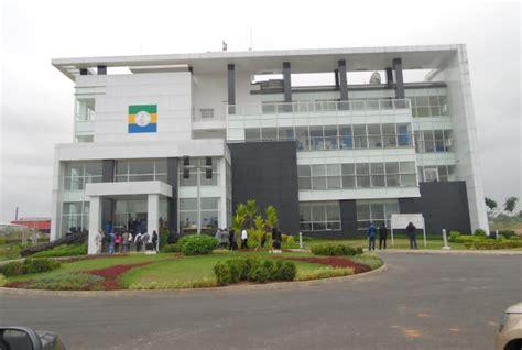 Cabinet De Recrutement Au Gabon by Recrutement Gabon
