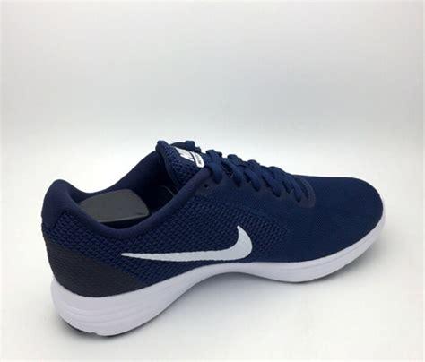 jual sepatu running lari original nike revolution 3