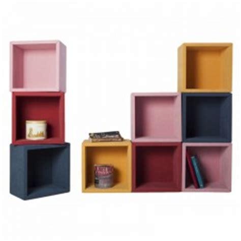 mensole a cubi vendita di librerie a parete moderne e componibili