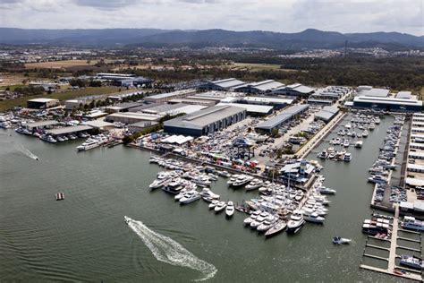 boat building companies gold coast gold coast city marina yacht charter superyacht news