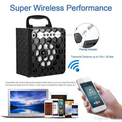 Speaker Multimedia Ms 300 ms 131bt multimedia wireless bluetooth speaker loudspeaker