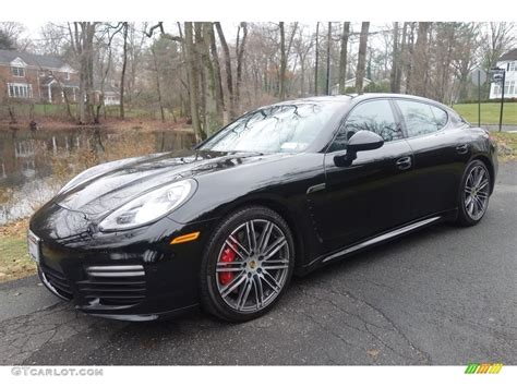 porsche panamera turbo black 2015 black porsche panamera turbo 117494043 photo 24