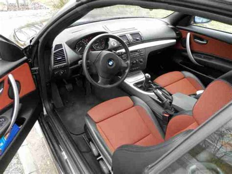 Bmw 1er Cabrio Gebraucht Günstig Kaufen by 118i Bmw Cabrio E 88 1er Bj 2008 2 18 Zoll Bestes