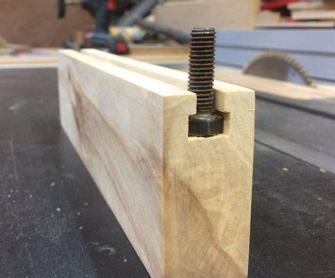 simple track woodwork jigs diy woodworking