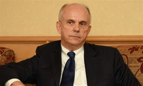 donald trump keputusan pernyataan duta besar amerika serikat joseph donovan