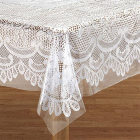 round clear plastic table covers clear plastic tablecloth on shoppinder