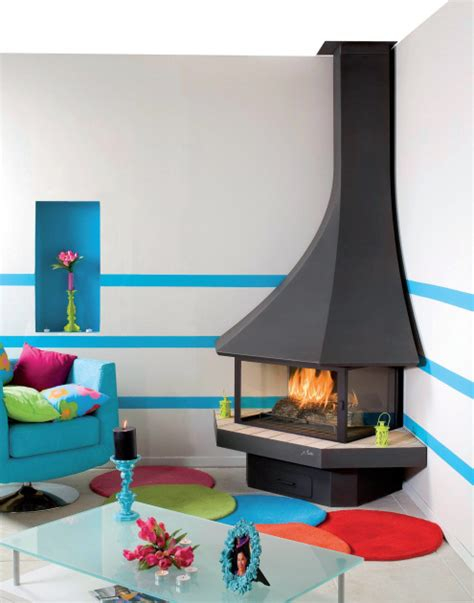 Cool Fireplace Designs Room Decorating Ideas Home Cool House Plans With Fireplace