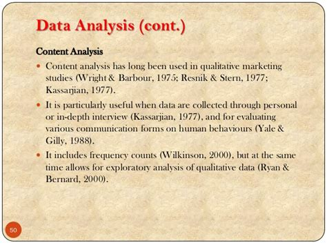 Discourse On Method Essay Questions by Research Paper Qualitative Analysis