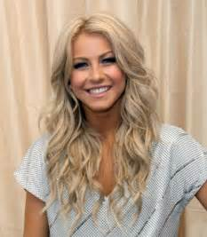 how to curl hair like julianne hough curls irons evolve salon day spa