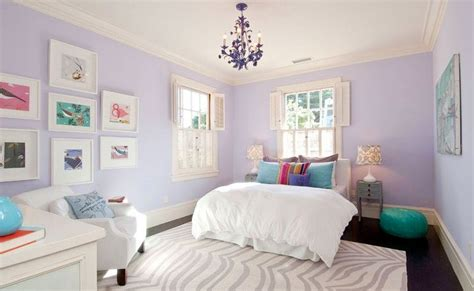 girl bedroom colors pale purple for teen girl s bedroom