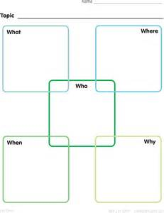 Graphic Organizers For Writing A Script » Home Design 2017