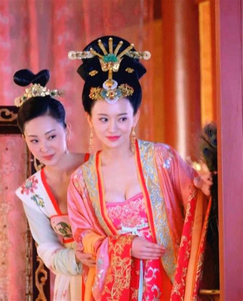 chinese film empress 200 best images about empress of china武媚娘传奇 on pinterest