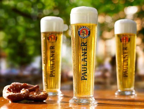 paulaner garten m nchen die besten m 252 nchner brauereien wo bier trinken