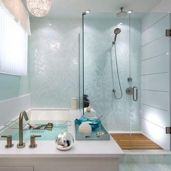 spa blue bathroom spa blue paint color transitional bathroom sherwin