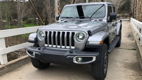 when does the 2020 jeep gladiator come out when does the 2020 jeep gladiator come out