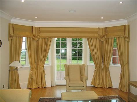 Interior Designs For House reception room curtains project s