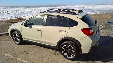 grey subaru crosstrek 2017 subaru crosstrek forums autos post