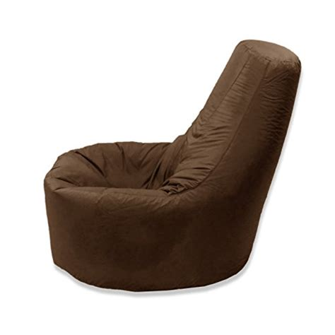 Gaming Bean Bag Chairs For Adults by Large Bean Bag Gamer Recliner Outdoor And Indoor
