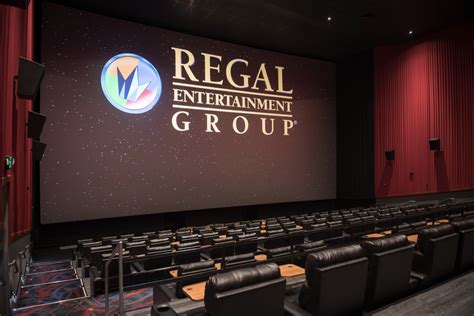 movie theaters with recliners in md regal cinemas 12 laurel md towne centre grand opening