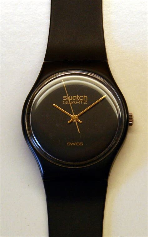 Swatch Sfc106 Original 1 the swatch irony scuba 200 sine curve