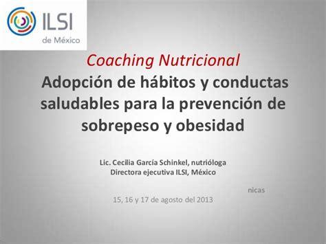 coaching nutricional taller coaching nutricional