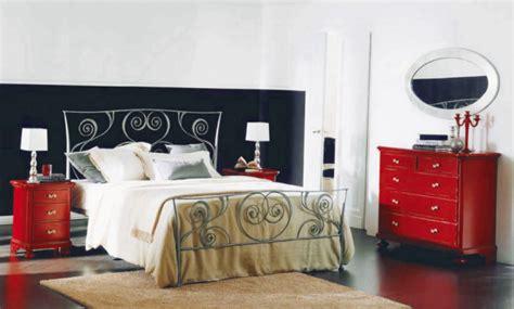 iron schlafzimmer traumhafte schmiedeeisen schlafzimmer m 246 bel