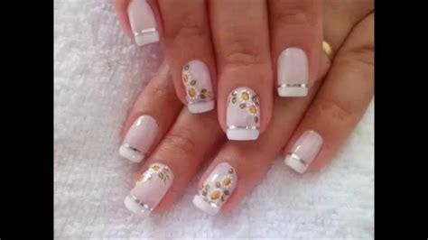imagenes uñas pintadas faciles u 241 as pintadas con dibujos faciles nails painted with