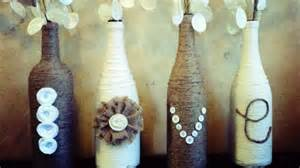 Diy Home Decor Crafts Blog yarn of your choice and a strong adhesive like fabric or craft glue
