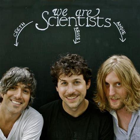 traduzione testo the scientist la canzone giorno we are scientists don t