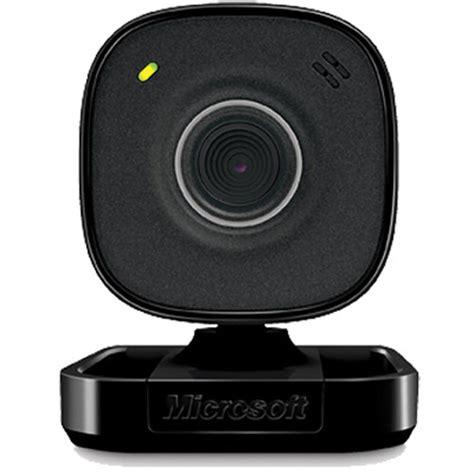 web cam microsoft microsoft lifecam vx 800 webcam black jsd 00007 b h photo