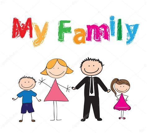 family stock vector  yupiramos