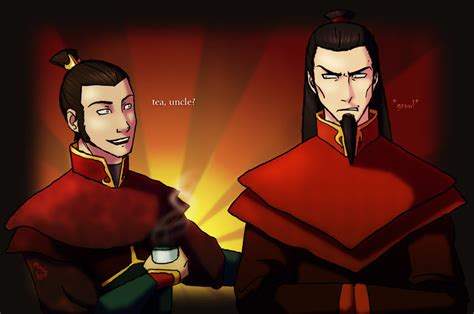 Lu Zuko avatar couples you support part 11 keep things pg 13